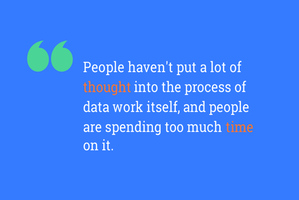 dataops work pull quote
