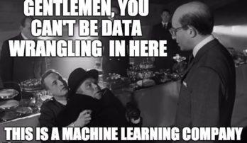 data wrangling jokes