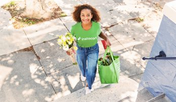 Case study: How Instacart uses Nexla to Accelerate Partner Integration
