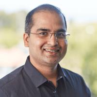 Nexla CEO & Co-founder Saket Saurabh