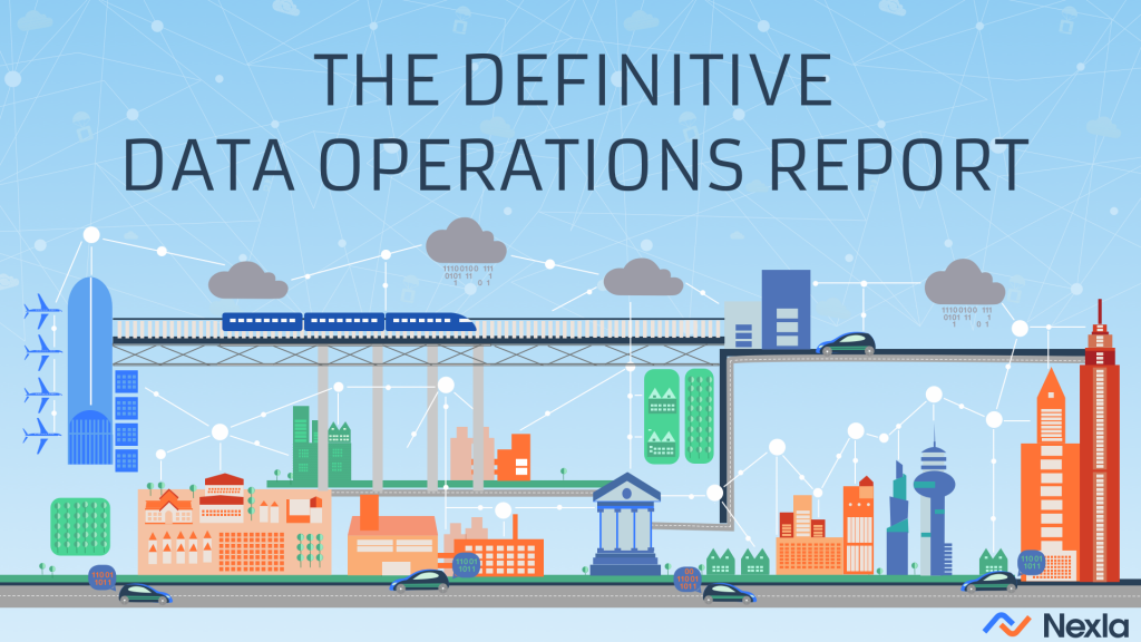 data operations report 2018